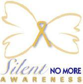 Silent No More Awareness logo