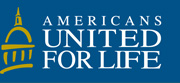 American's United for Life logo